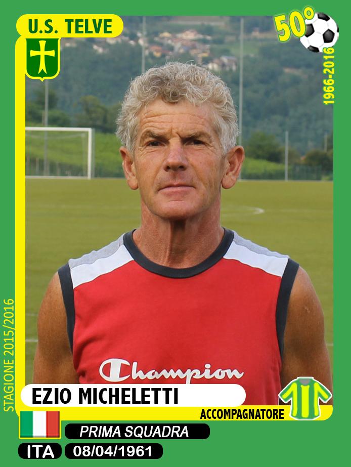 ezio micheletti