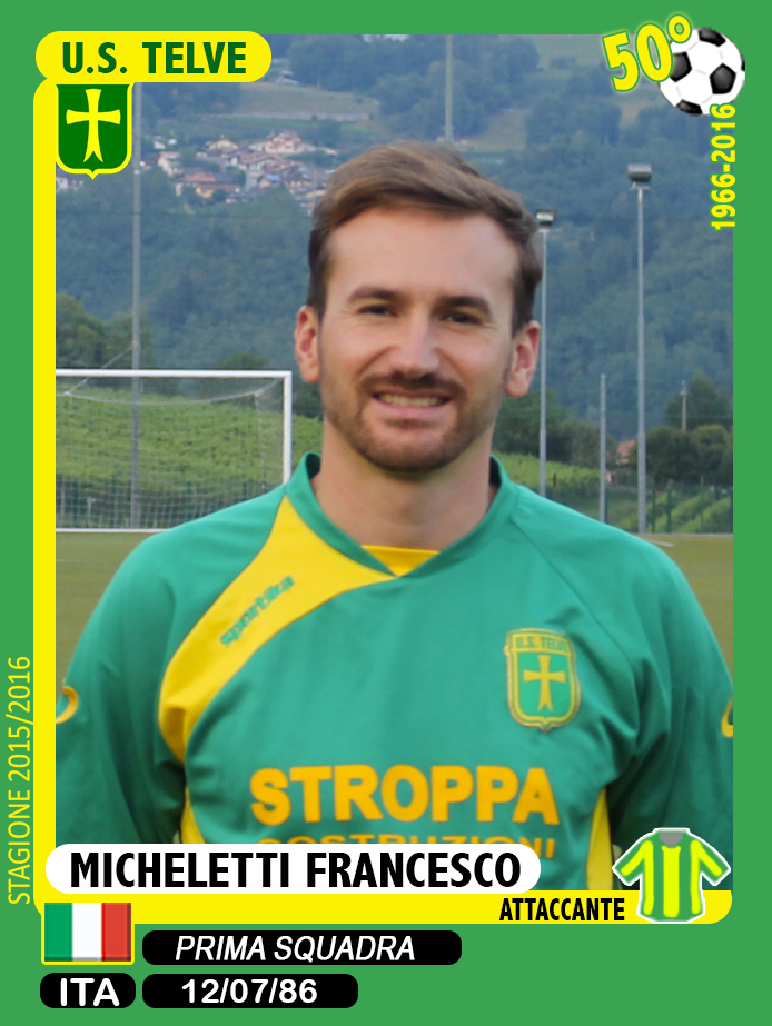 micheletti francesco