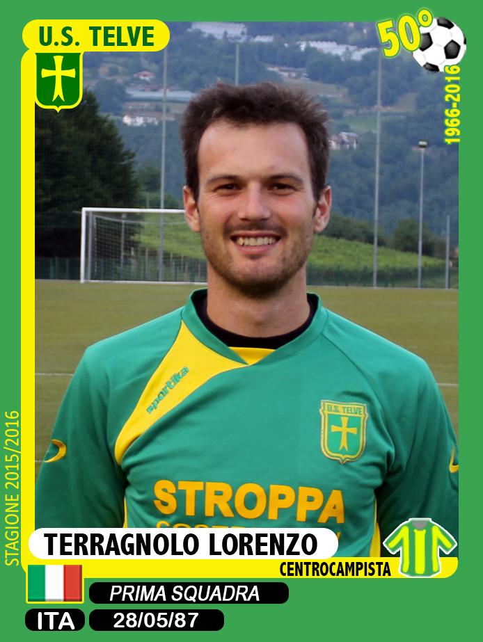 terragnolo lorenzo