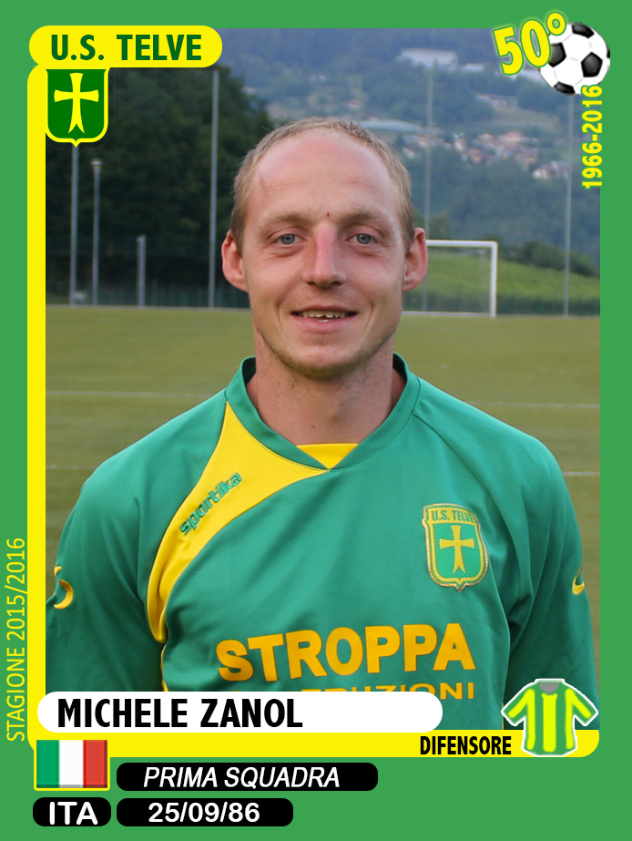 zanol michele