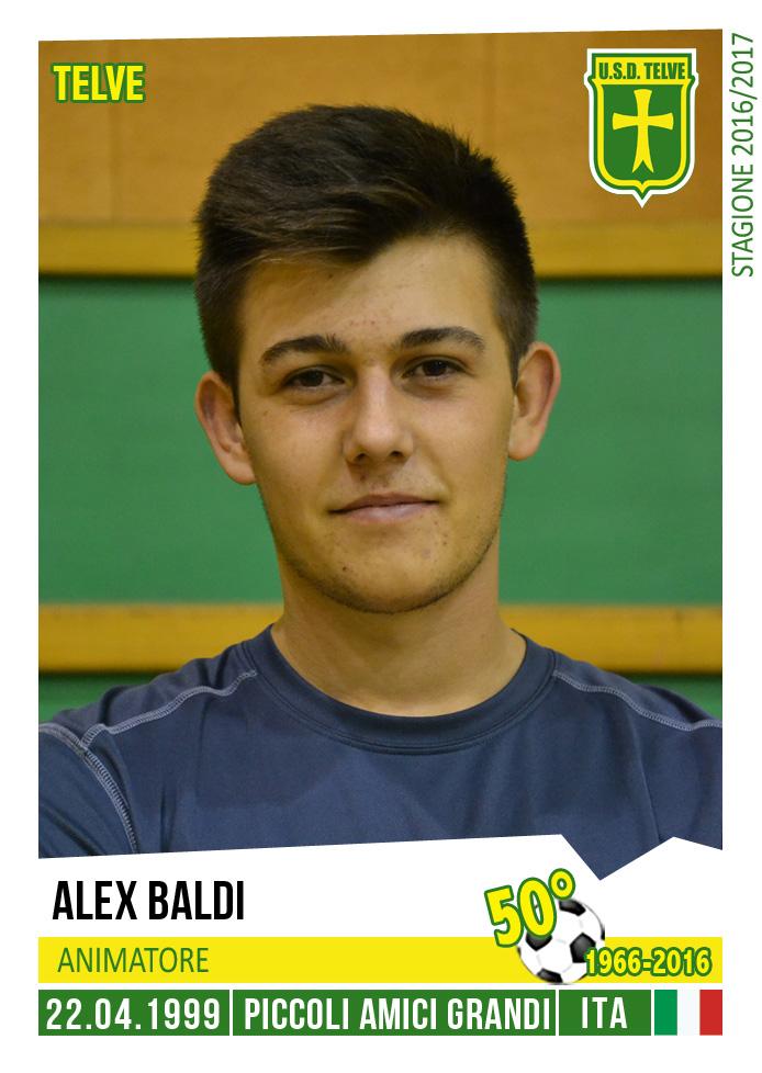 alex baldi