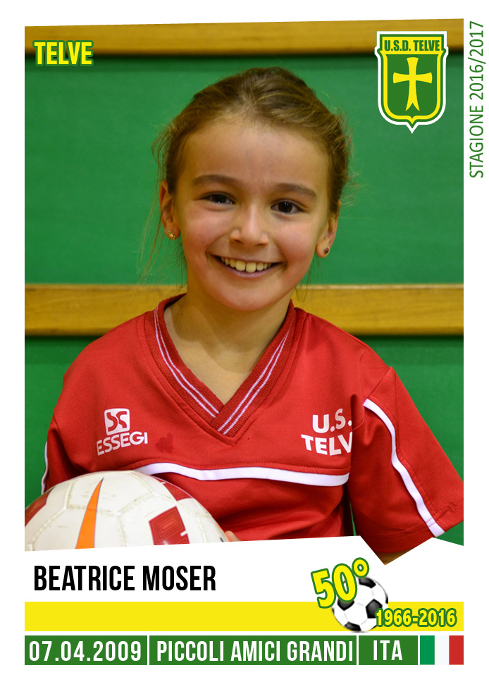 beatrice moser