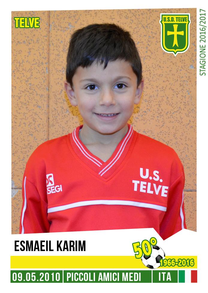 ESMAEIL-KARIM