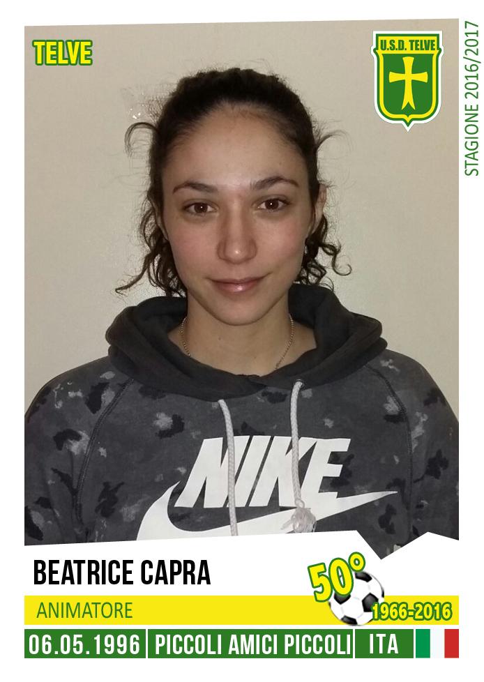 BEATRICE-CAPRA