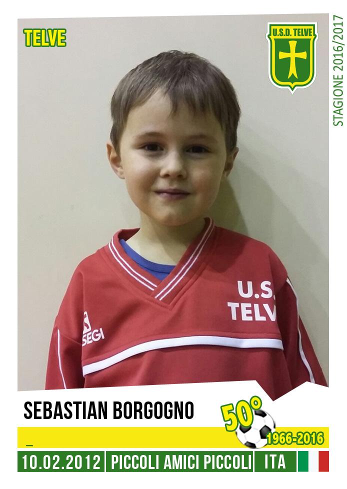 sebastian borgogno