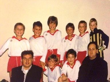 pulcini 1995-96