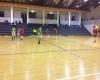 Futsal al cardiopalma...
