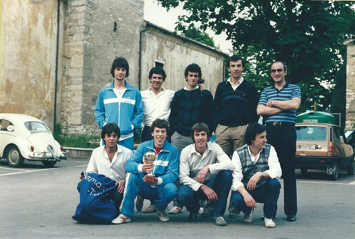arnana 1985 ii div 1