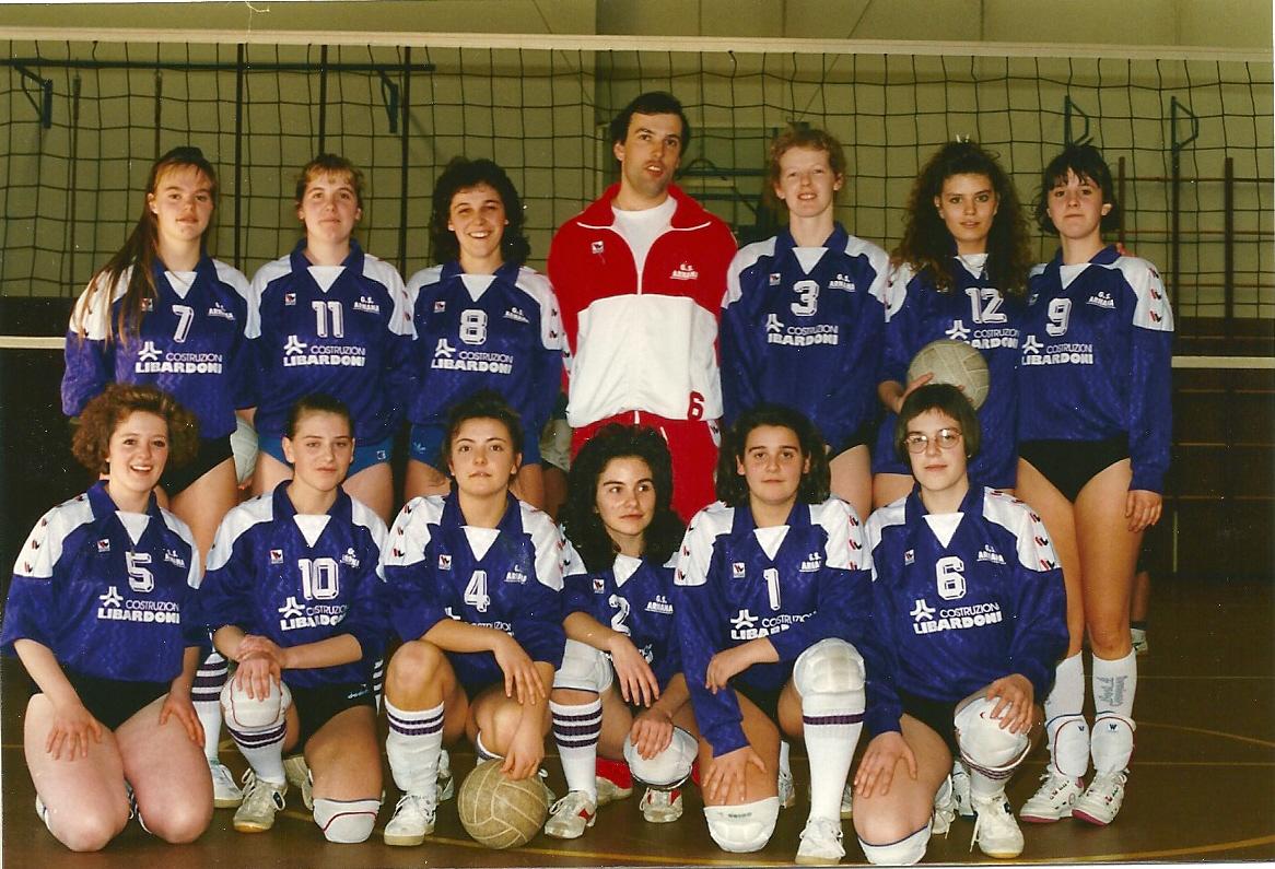 arnana 1989 90 df