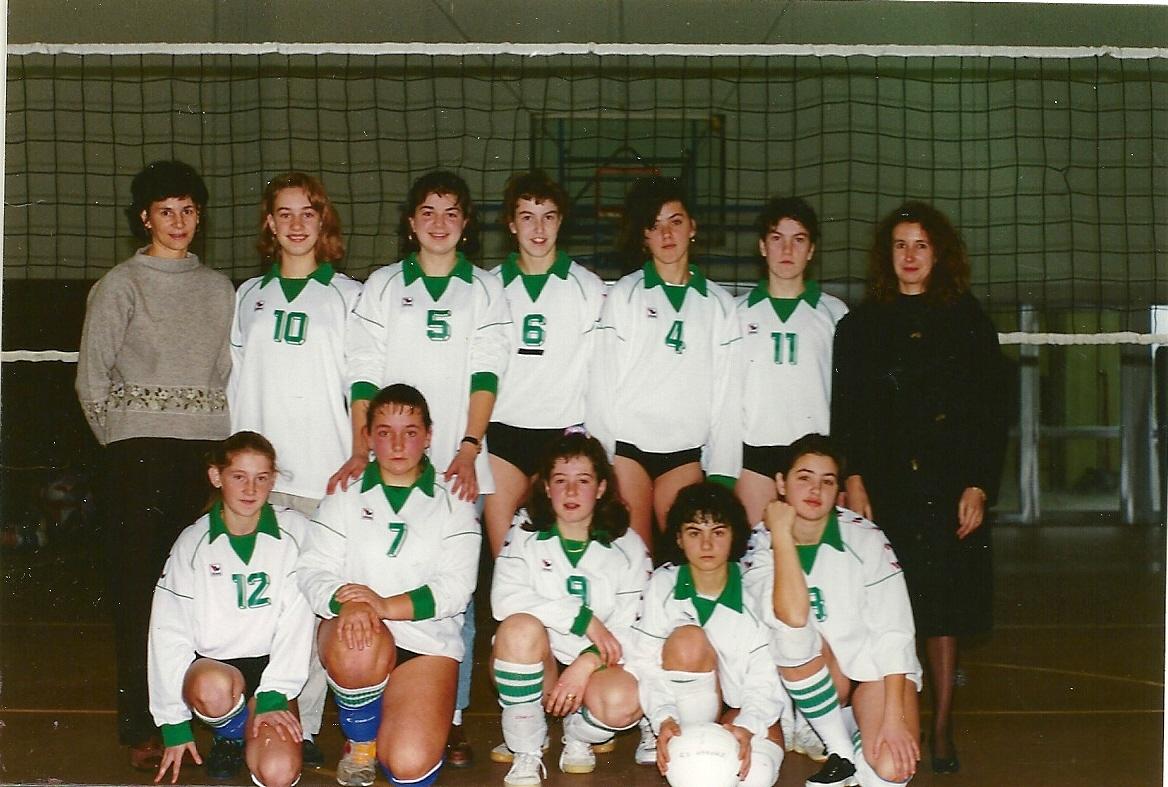 arnana 1990-91 u16f