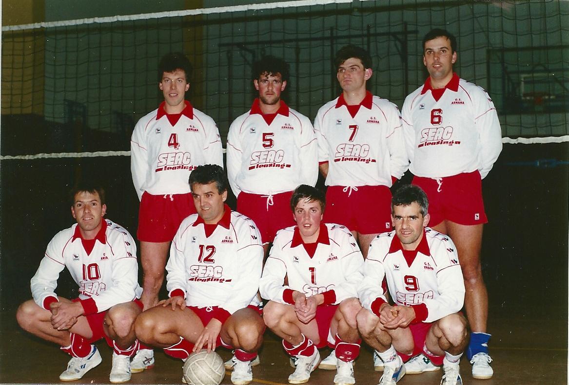 arnana 1990 91 c2
