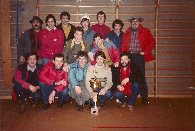arnana torneo arci grigno 1985