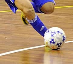 azione calcio a 5
