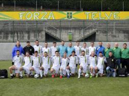Prima Squadra 2016_17