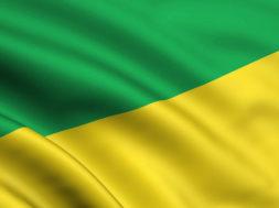 bandiera-verde-giallo