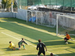 Telve-Cauriol gol Simone1