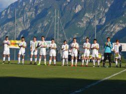 Semifinale squadra