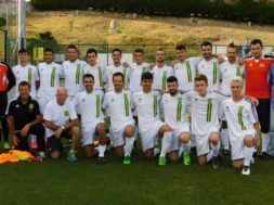 Prima squadra 2017-18