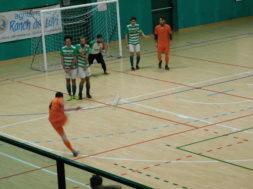 Futsal Borgo-Telve Coppa1