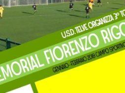 locandina Memorial Fiorenzo Rigon ritaglio
