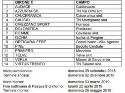Girone Prima 18_19