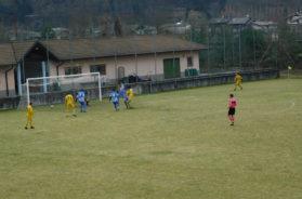 Audace-Telve8 gol