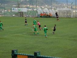 Telve B – Pergine Calcio B 4