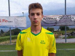 Alessandro Vanzo