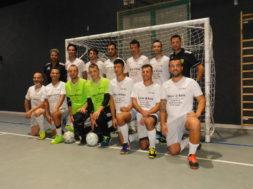 squadra futsal