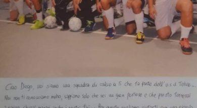 Futsal per Diego Canella bis