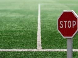 Stop Calcio