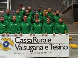 squadra futsal 19-20
