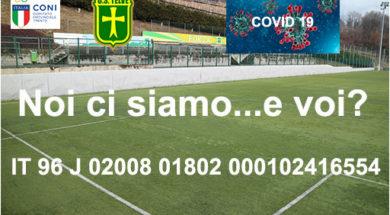 donazione COVID