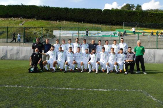 squadra Promozione 2020-21