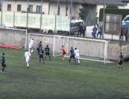 Telve-Alense gol Menguzzato