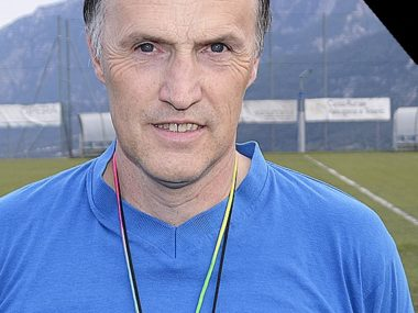 Paolo Cappello lutto