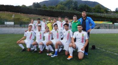 squadra Juniores