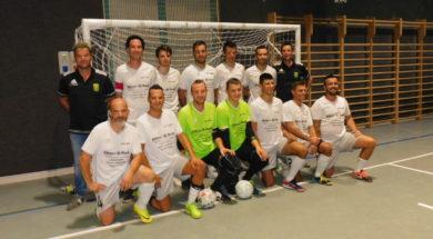 squadra futsal 2019-20