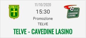 Telve-Cavedine Lasino