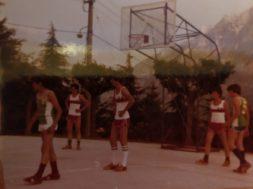 torneo basket 1979